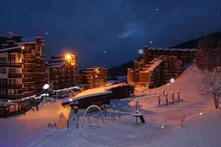 Location au ski Résidence Grand Bois - La Tania
