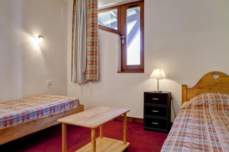 Location au ski Appartement 3 pièces 8 personnes (403) - Résidence Grand Bois - La Tania