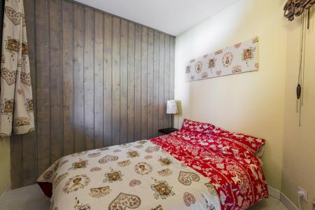 Location au ski Appartement 2 pièces 4 personnes (A310) - Résidence Grand Bois - La Tania - Chambre