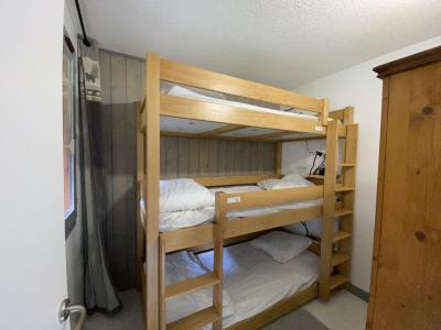Location au ski Appartement 2 pièces 4 personnes (A310) - Résidence Grand Bois - La Tania - Salle de bains
