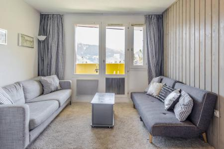 Location au ski Appartement 2 pièces 4 personnes (A310) - Résidence Grand Bois - La Tania - Séjour