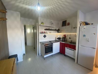 Location au ski Appartement 2 pièces 5 personnes (303) - Residence Grand Bois - La Tania - Extérieur hiver