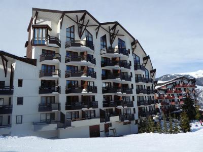 Ski en famille Résidence Kalinka