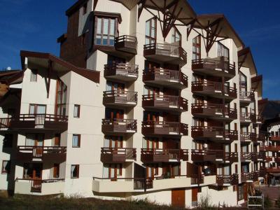 Location au ski Residence Kalinka - La Tania