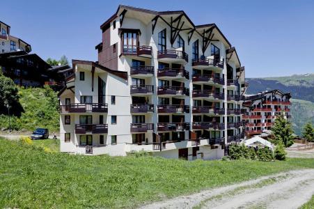 Location au ski Résidence Kalinka - La Tania
