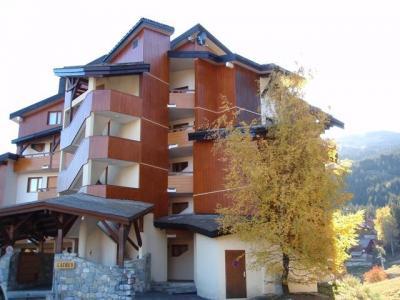 Location au ski Appartement 3 pièces 6 personnes (101) - Residence L'atrey - La Tania