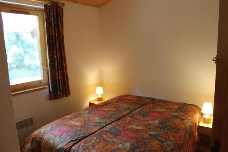 Location au ski Appartement duplex 4 pièces 7 personnes (401) - Résidence l'Atrey - La Tania - Chambre