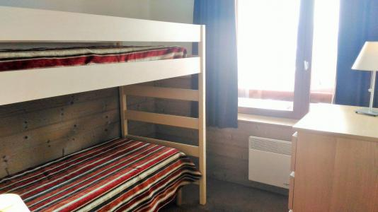 Rent in ski resort 2 room apartment 4 people (311) - Résidence le Britania - La Tania - Apartment