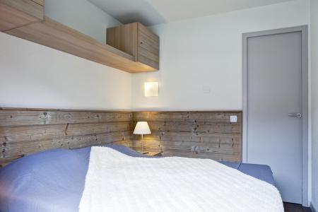Rent in ski resort 2 room apartment 4 people (509) - Résidence le Britania - La Tania - Bedroom