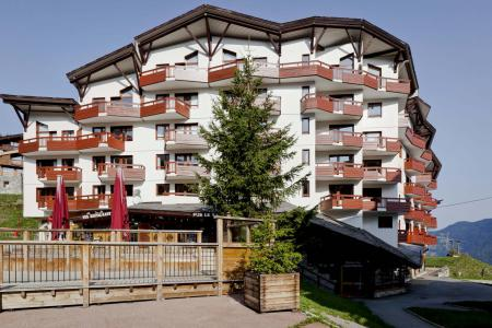 Rent in ski resort Résidence le Britania - La Tania