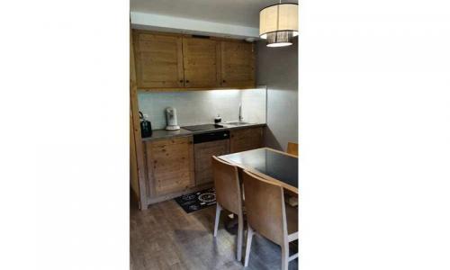 Location au ski Appartement 2 pièces 5 personnes (Sélection 35m²-1) - Résidence le Christiana - Maeva Home - La Tania - Extérieur hiver