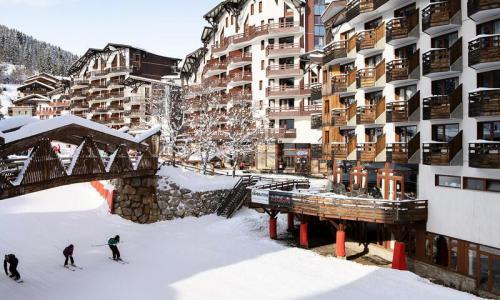 Location La Tania : Résidence le Christiana - Maeva Home hiver
