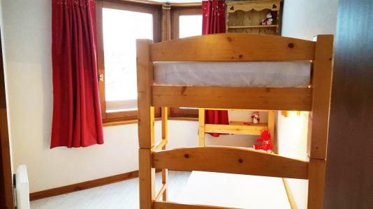 Location au ski Appartement 3 pièces 7 personnes (22) - Résidence les Folyères - La Tania