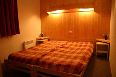 Location au ski Residence Pierre & Vacances Le Christiania - La Tania - Appartement