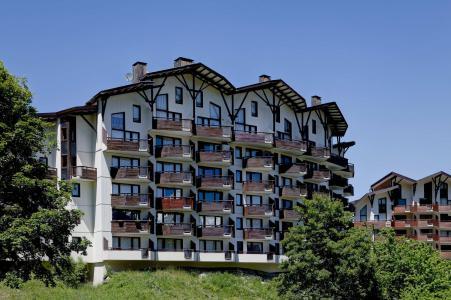 Location au ski Residence Saboia - La Tania