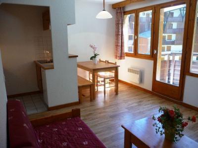 Location au ski Appartement 2 pièces 4 personnes (17) - Residence Saboia B - La Tania