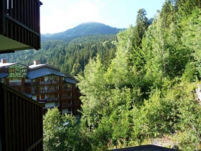 Location au ski Appartement 2 pièces 4 personnes (34) - Residence Saboia B - La Tania