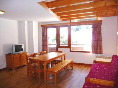 Location au ski Appartement duplex 4 pièces coin montagne 9 personnes (32) - Residence Saboia B - La Tania