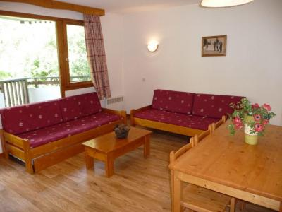 Location au ski Appartement 2 pièces 5 personnes (02) - Residence Saboia B - La Tania