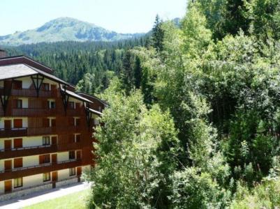 Location au ski Appartement 2 pièces 4 personnes (16) - Residence Saboia B - La Tania