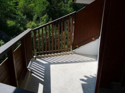Location au ski Appartement 2 pièces 4 personnes (47) - Residence Saboia B - La Tania