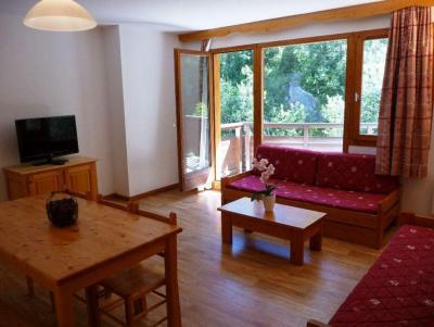 Location au ski Appartement 2 pièces 5 personnes (33) - Residence Saboia B - La Tania