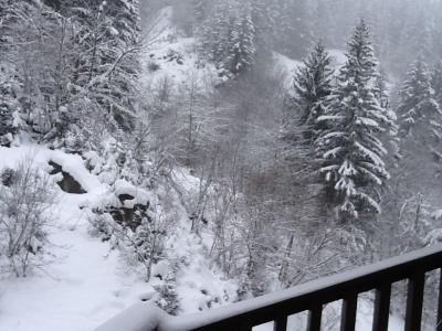 Location au ski Appartement 2 pièces 4 personnes (27) - Residence Saboia B - La Tania