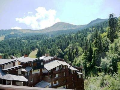 Location au ski Appartement duplex 4 pièces 9 personnes (57) - Residence Saboia B - La Tania