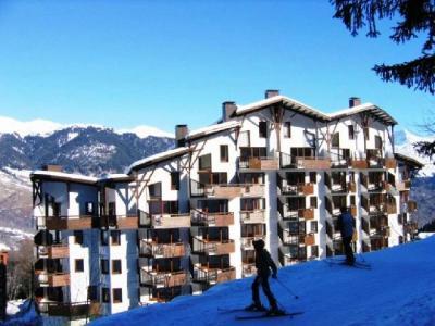 Бронирование резиденции на лыжном курорт Résidence Saboia B