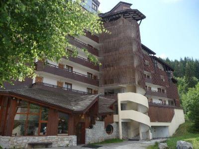 Location au ski Appartement 2 pièces 5 personnes (11) - Residence Saboia B - La Tania