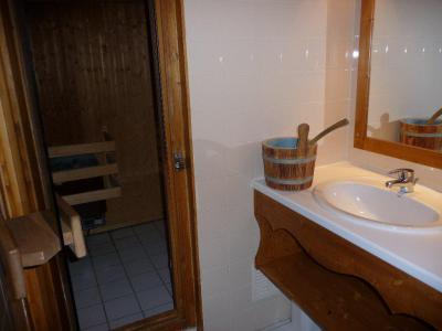 Rent in ski resort 2 room apartment 5 people (03) - Résidence Saboia B - La Tania