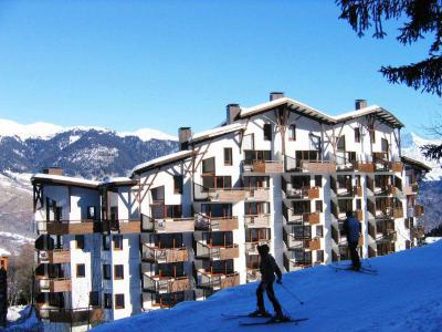 Rent in ski resort Résidence Saboia B - La Tania