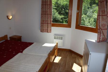 Rent in ski resort 2 room apartment 5 people (11) - Résidence Saboia B - La Tania