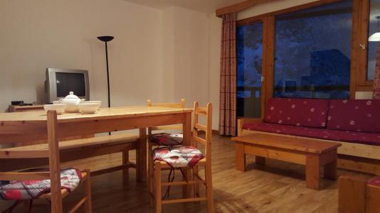 Rent in ski resort 2 room apartment 5 people (12) - Résidence Saboia B - La Tania