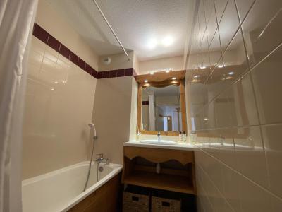 Rent in ski resort 2 room apartment 5 people (05) - Résidence Saboia B - La Tania