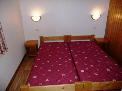 Rent in ski resort 2 room apartment 5 people (02) - Résidence Saboia B - La Tania