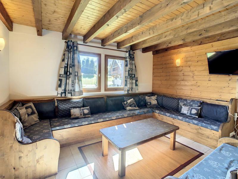 Landhaus Chalet les Bovates - La Toussuire - Nordalpen