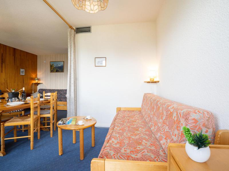 Аренда на лыжном курорте Апартаменты 1 комнат 4 чел. (2) - Côte Louve - La Toussuire - апартаменты