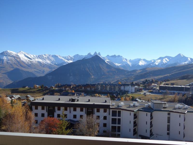 Location au ski Appartement 2 pièces 4 personnes (1) - L'Edioule - La Toussuire