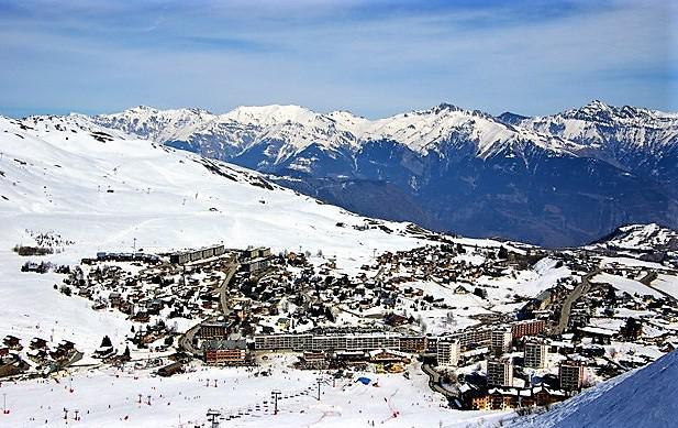Location au ski La Résidence les Bergers - La Toussuire