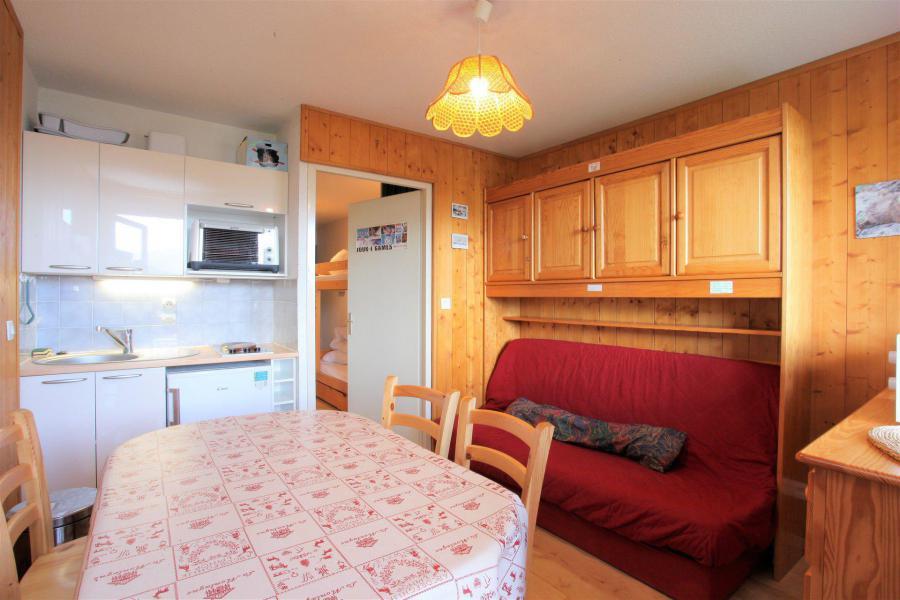 Location au ski Appartement 2 pièces coin montagne 4 personnes (B22) - La Résidence les Bergers - La Toussuire