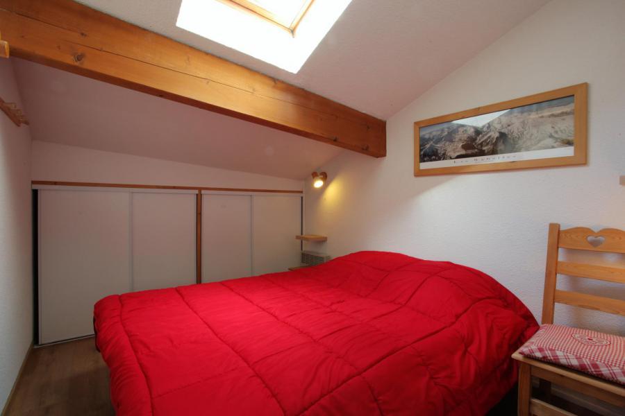 Location au ski Appartement 3 pièces 4 personnes (B46) - La Résidence les Bergers - La Toussuire