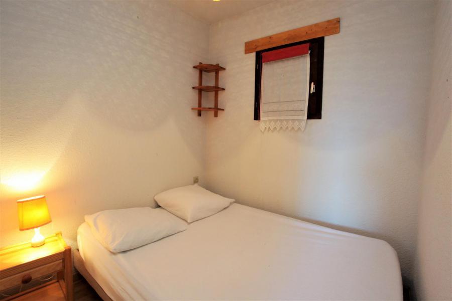 Location au ski Appartement 2 pièces coin montagne 4 personnes (B22) - La Résidence les Bergers - La Toussuire - Lit double