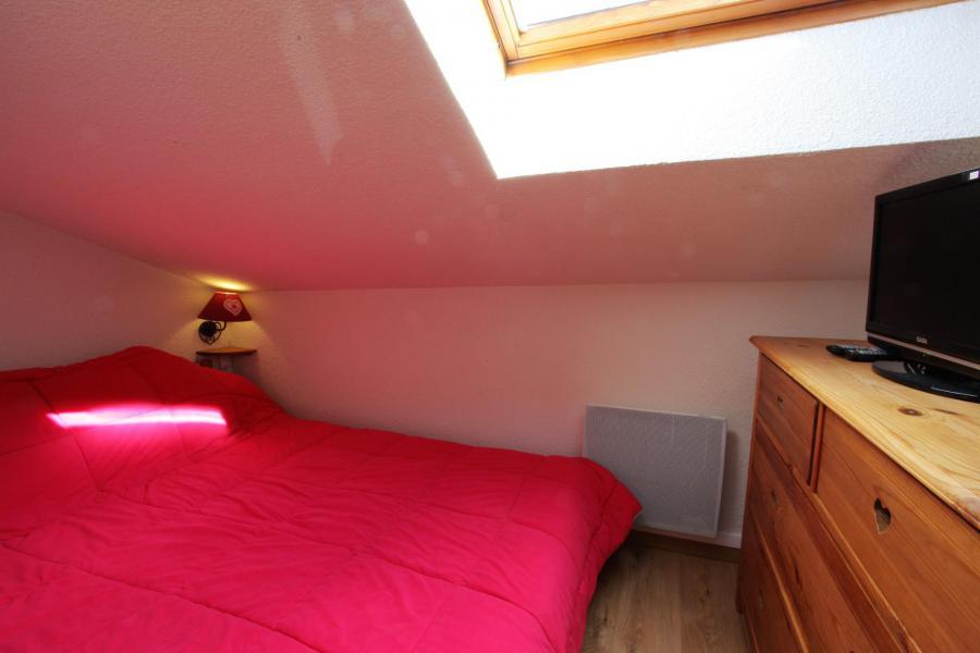 Location au ski Appartement 3 pièces 4 personnes (B46) - La Résidence les Bergers - La Toussuire - Lit double