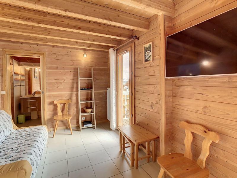 Location au ski Chalet duplex 4 pièces 9 personnes (MASCARET) - Résidence Goélia les Chalets de la Toussuire - La Toussuire - Kitchenette