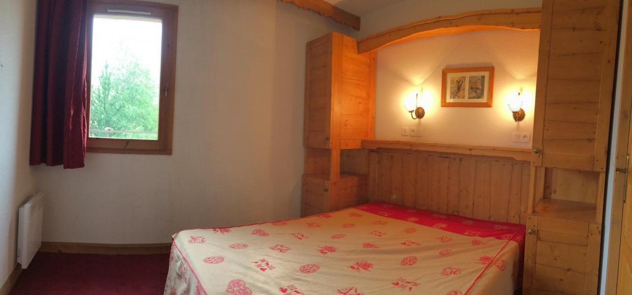 Аренда на лыжном курорте Апартаменты 3 комнат 6 чел. (C0008) - Résidence l'Ecrin des Sybelles - La Toussuire - апартаменты