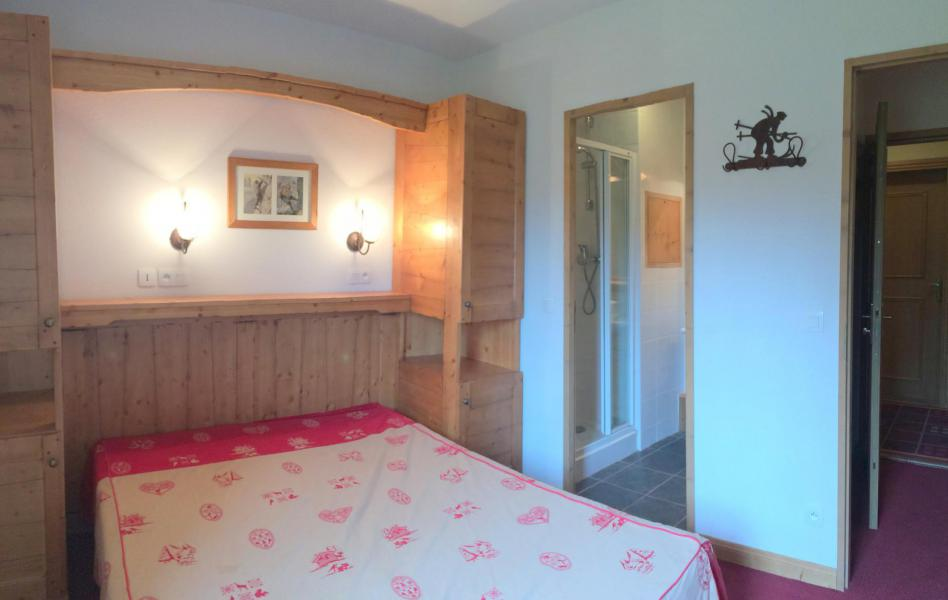 Аренда на лыжном курорте Апартаменты 3 комнат 6 чел. (C0008) - Résidence l'Ecrin des Sybelles - La Toussuire - Комната