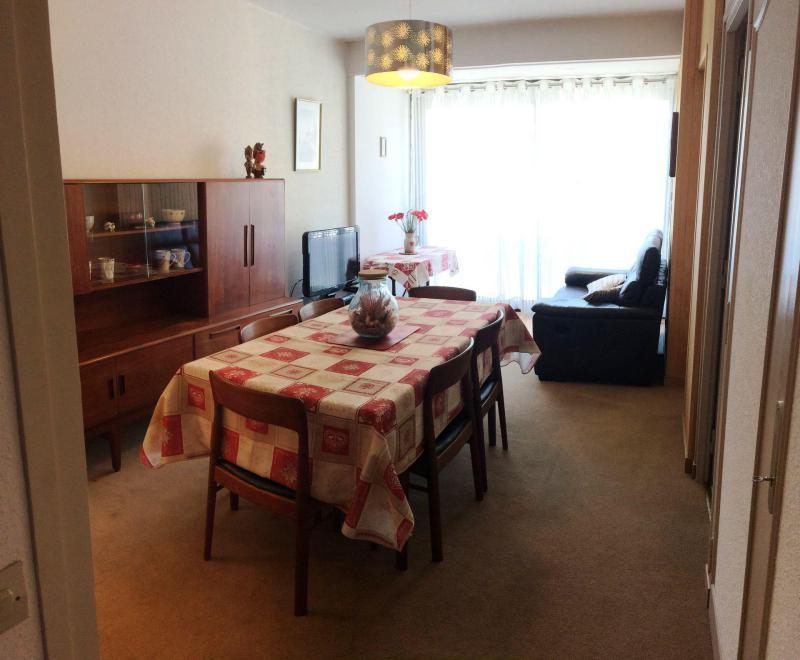 Location au ski Appartement 2 pièces 4 personnes (123) - Résidence l'Ouillon - La Toussuire - Appartement