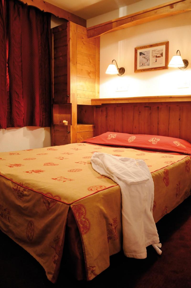 Location au ski Residence Lagrange Les Hauts De Comborciere - La Toussuire - Chambre