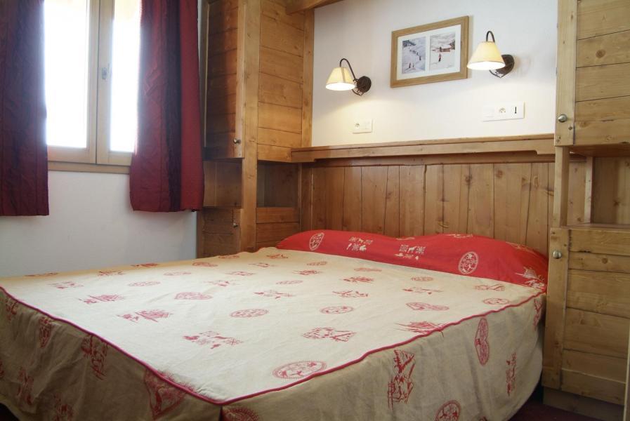 Alquiler al esquí Résidence Lagrange les Hauts de Comborcière - La Toussuire - Habitación